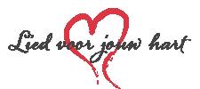 Lied voor jouw hart logo